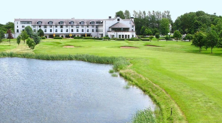 Hilton Belfast Templepatrick Golf & Country Club-82 of 94 photos