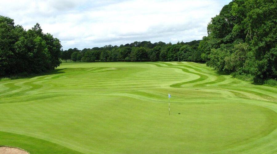 Hilton Belfast Templepatrick Golf & Country Club-80 of 94 photos