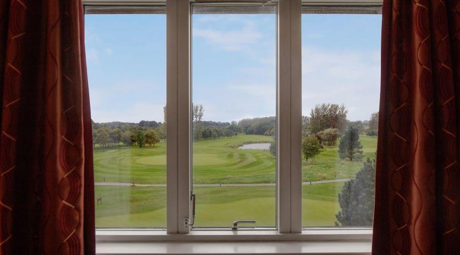 Hilton Belfast Templepatrick Golf & Country Club-30 of 94 photos