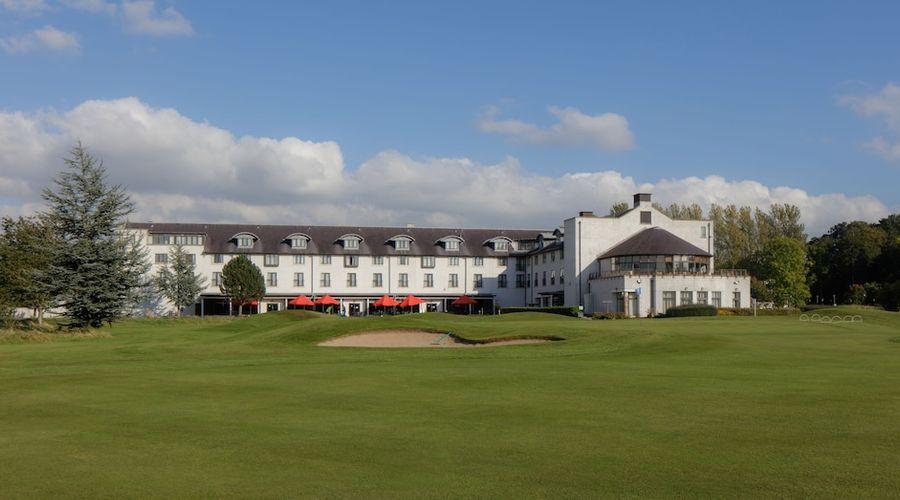 Hilton Belfast Templepatrick Golf & Country Club-71 of 94 photos
