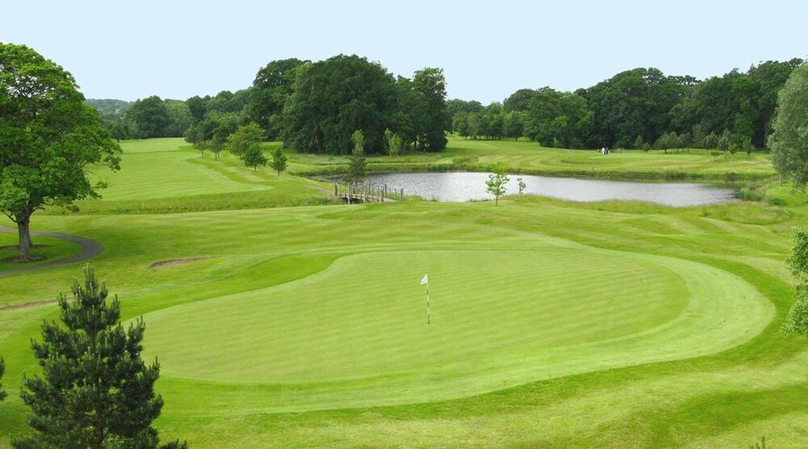 Hilton Belfast Templepatrick Golf & Country Club-79 of 94 photos