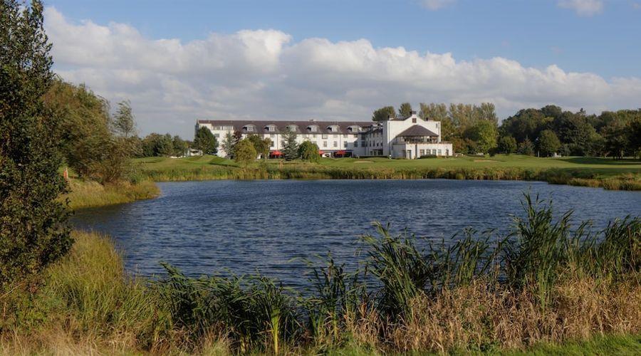 Hilton Belfast Templepatrick Golf & Country Club-78 of 94 photos