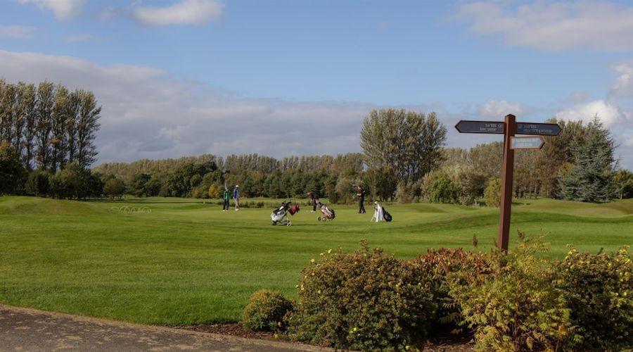 Hilton Belfast Templepatrick Golf & Country Club-44 of 94 photos