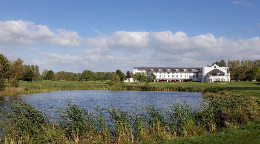 Hilton Belfast Templepatrick Golf & Country Club-67 of 94 photos