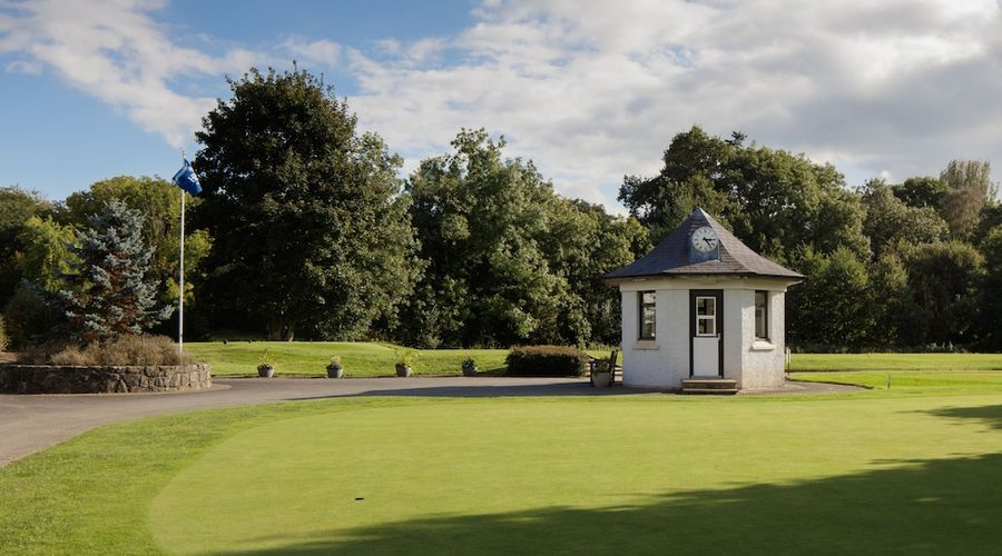 Hilton Belfast Templepatrick Golf & Country Club-47 of 94 photos