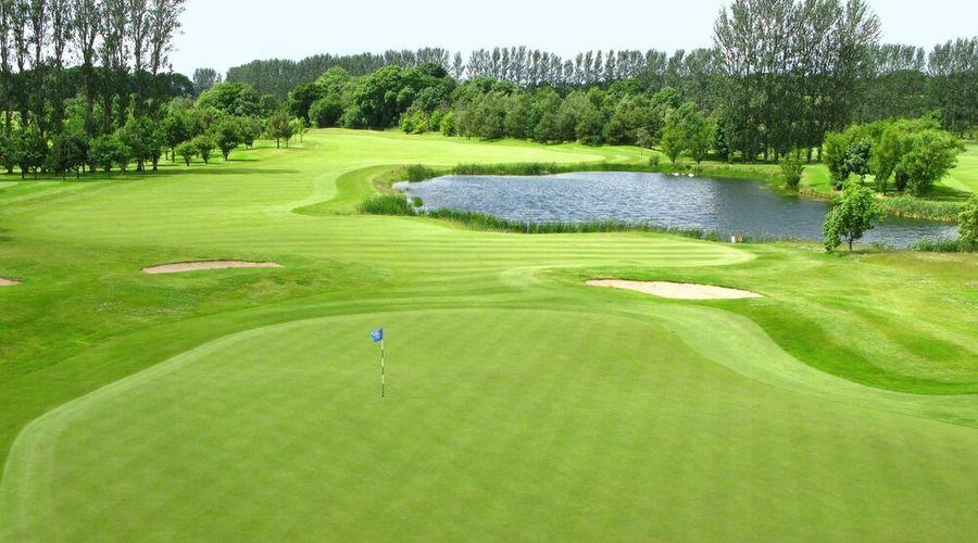 Hilton Belfast Templepatrick Golf & Country Club-77 of 94 photos