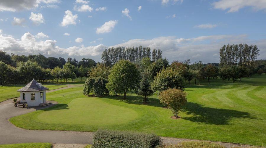 Hilton Belfast Templepatrick Golf & Country Club-94 of 94 photos