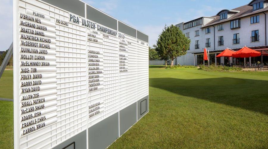 Hilton Belfast Templepatrick Golf & Country Club-48 of 94 photos