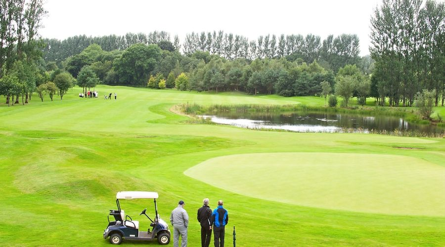 Hilton Belfast Templepatrick Golf & Country Club-45 of 94 photos