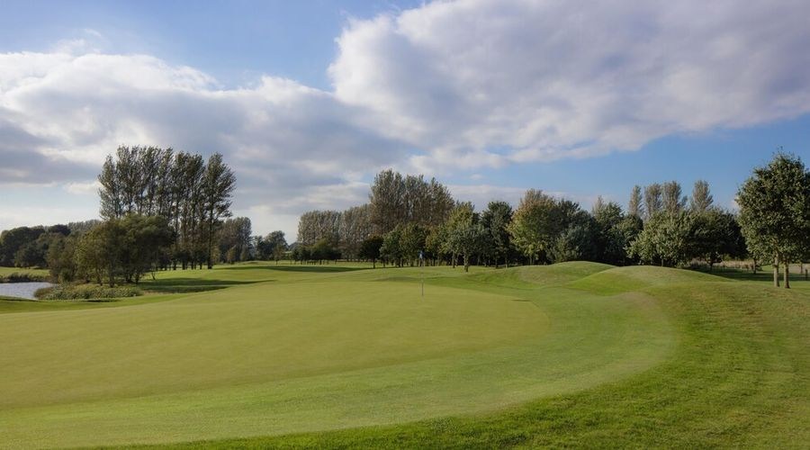 Hilton Belfast Templepatrick Golf & Country Club-50 of 94 photos