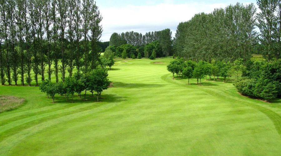 Hilton Belfast Templepatrick Golf & Country Club-92 of 94 photos