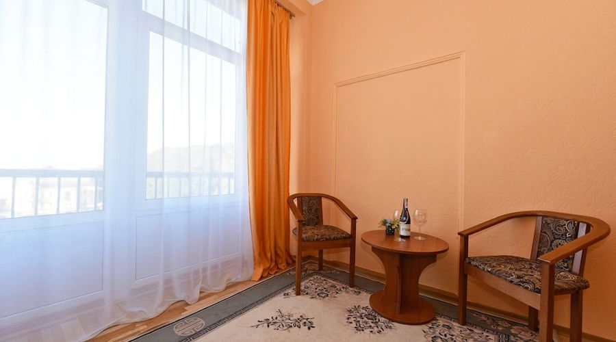 Hotel Dnipro-23 of 101 photos