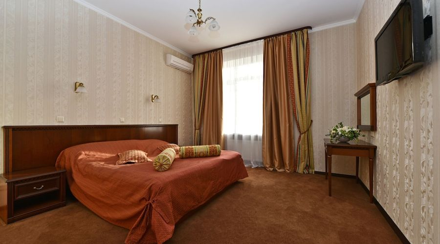 Hotel Dnipro-28 of 101 photos