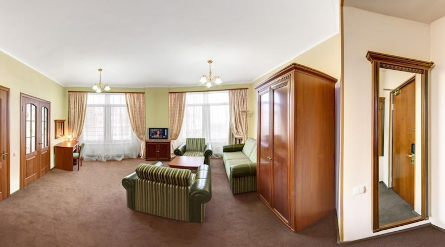 Hotel Dnipro-42 of 101 photos