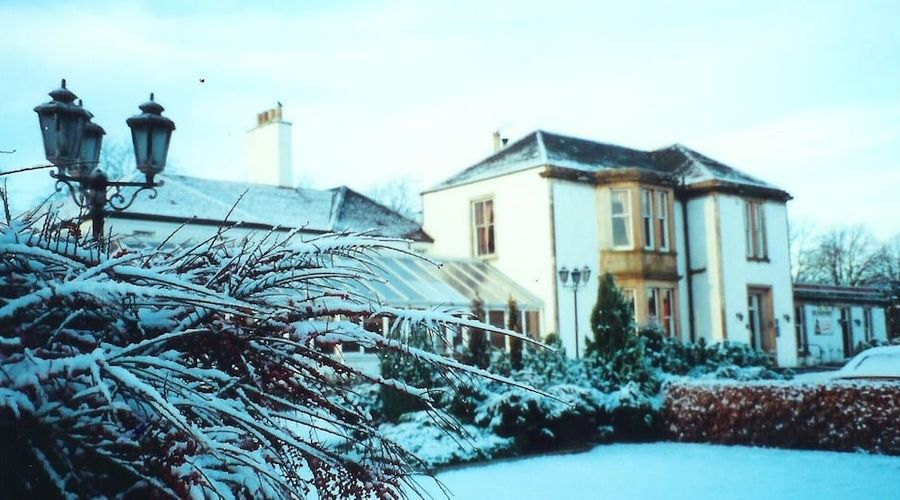 Maitlandfield House Hotel-30 of 32 photos