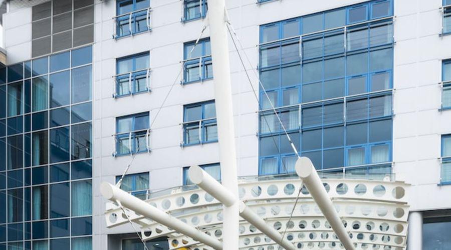 Millennium Madejski Hotel Reading-6 of 60 photos