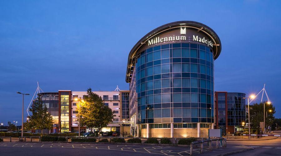 Millennium Madejski Hotel Reading-59 of 60 photos