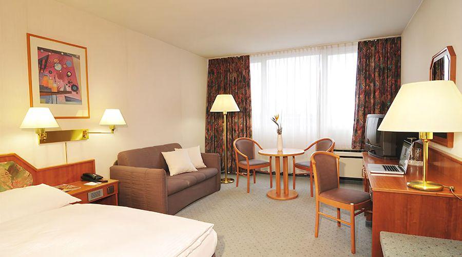Best Western Leoso Hotel Ludwigshafen-4 of 62 photos