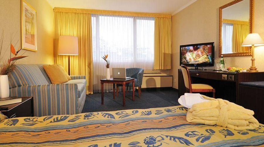 Best Western Leoso Hotel Ludwigshafen-18 of 62 photos
