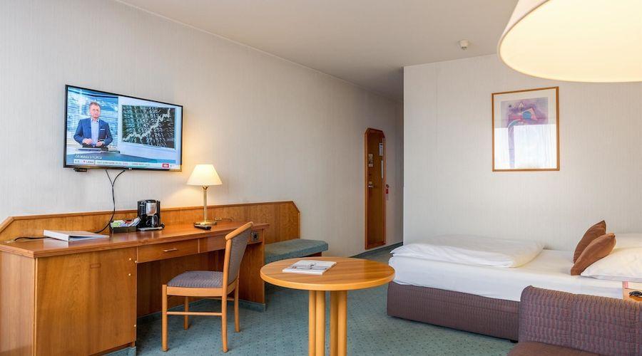 Best Western Leoso Hotel Ludwigshafen-22 of 62 photos