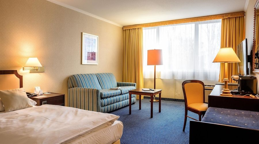 Best Western Leoso Hotel Ludwigshafen-16 of 62 photos