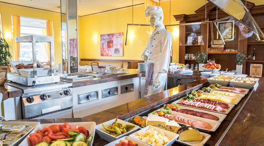 Best Western Leoso Hotel Ludwigshafen-33 of 62 photos