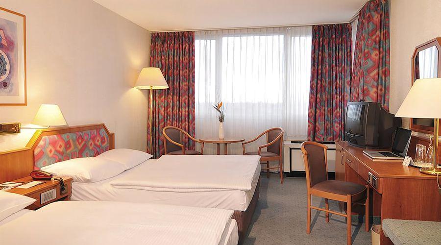 Best Western Leoso Hotel Ludwigshafen-3 of 62 photos