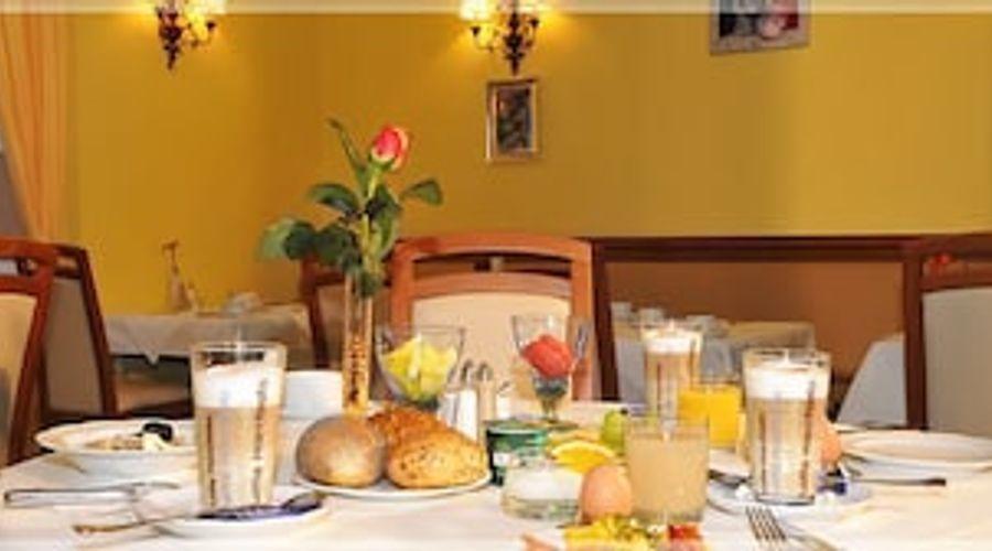 Best Western Leoso Hotel Ludwigshafen-37 of 62 photos
