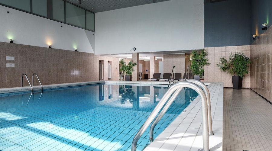 Best Western Leoso Hotel Ludwigshafen-27 of 62 photos