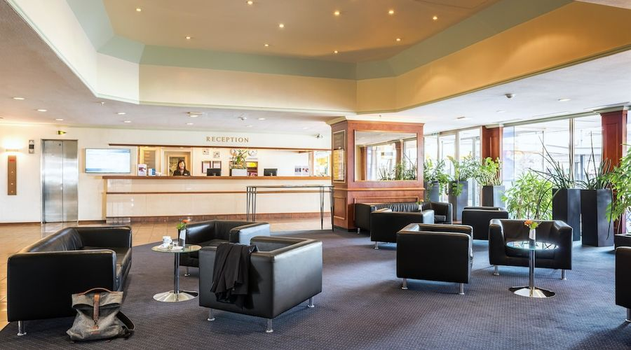 Best Western Leoso Hotel Ludwigshafen-2 of 62 photos