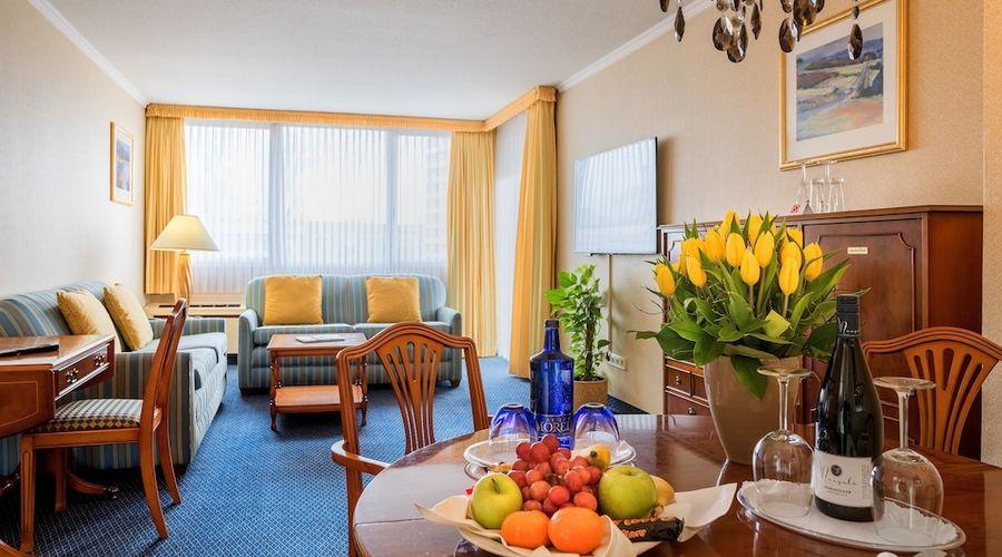 Best Western Leoso Hotel Ludwigshafen-13 of 62 photos