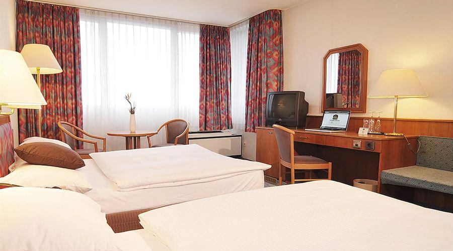 Best Western Leoso Hotel Ludwigshafen-5 of 62 photos
