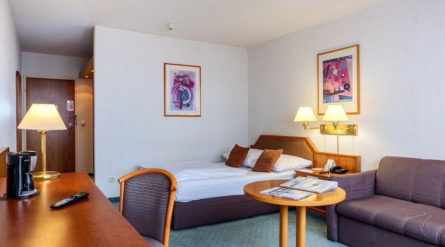 Best Western Leoso Hotel Ludwigshafen-8 of 62 photos