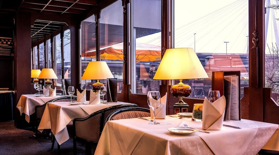 Best Western Leoso Hotel Ludwigshafen-40 of 62 photos