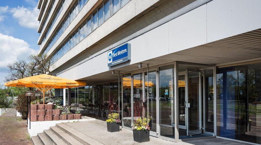 Best Western Leoso Hotel Ludwigshafen-62 of 62 photos