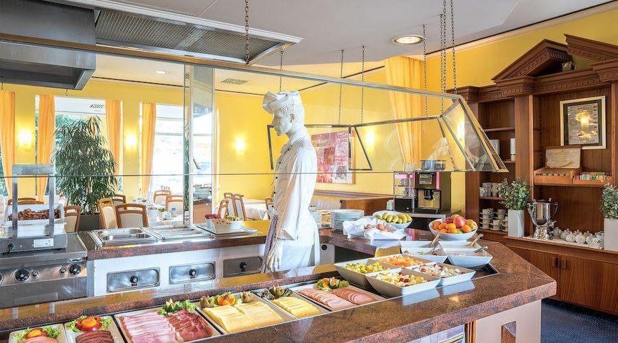 Best Western Leoso Hotel Ludwigshafen-34 of 62 photos