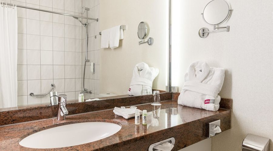 Best Western Leoso Hotel Ludwigshafen-25 of 62 photos