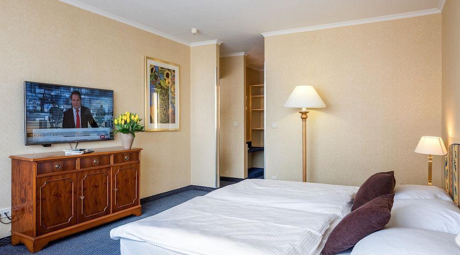 Best Western Leoso Hotel Ludwigshafen-10 of 62 photos