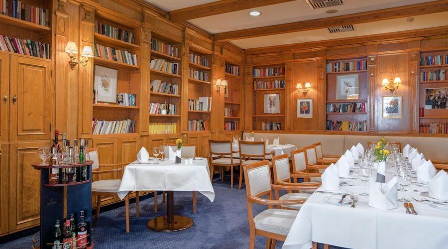 Best Western Leoso Hotel Ludwigshafen-30 of 62 photos