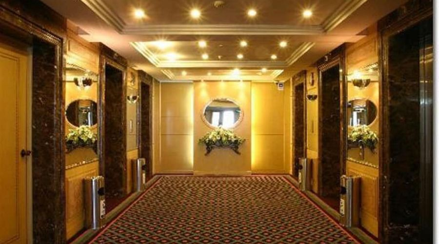 Beijing Continental Grand Hotel-26 of 34 photos