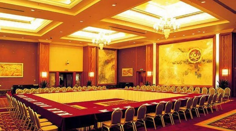 Beijing Continental Grand Hotel-19 of 34 photos
