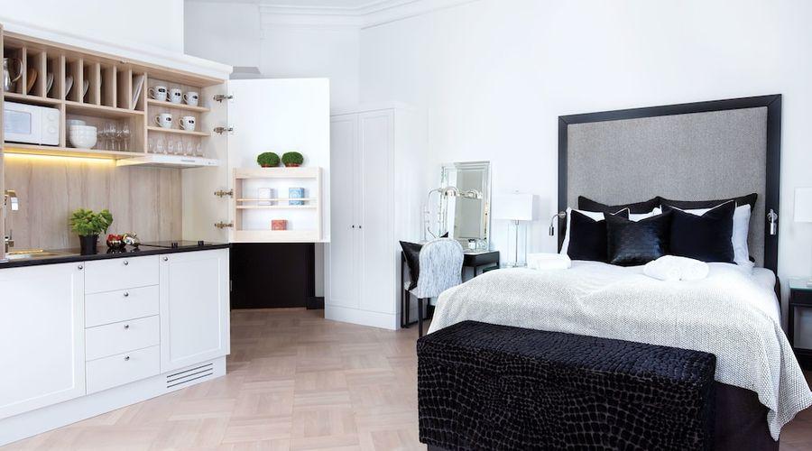 Frogner House Apartments Bygdøy Allé 53-3 of 26 photos