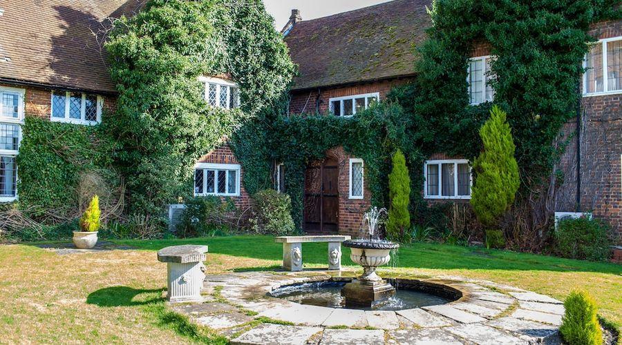 Mercure Letchworth Hall-30 of 32 photos
