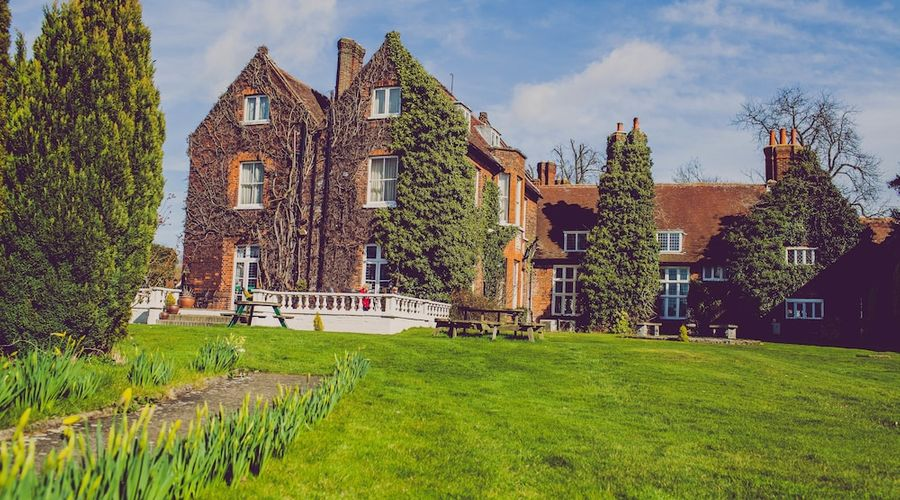 Mercure Letchworth Hall-29 of 32 photos