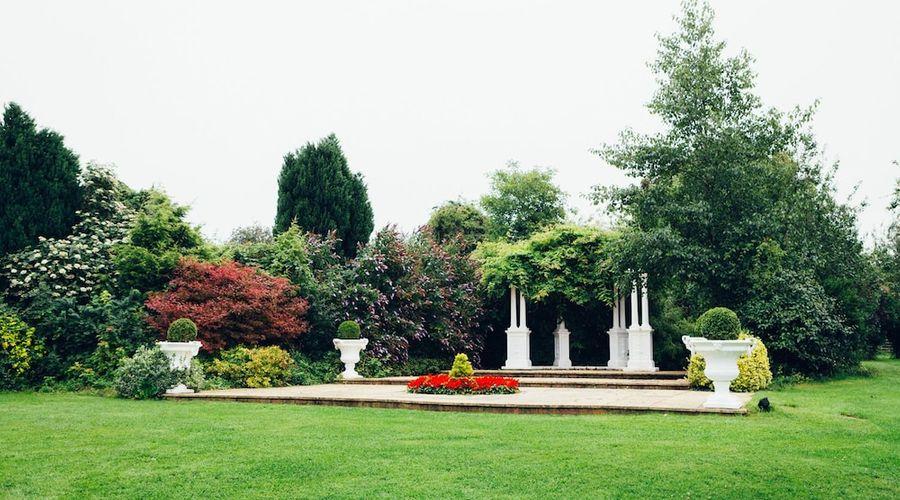 Mercure Letchworth Hall-32 of 32 photos