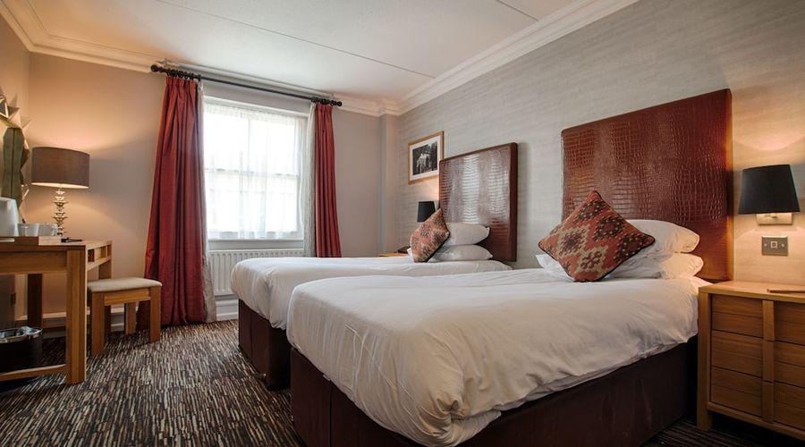 Saracens Head Hotel-16 of 91 photos