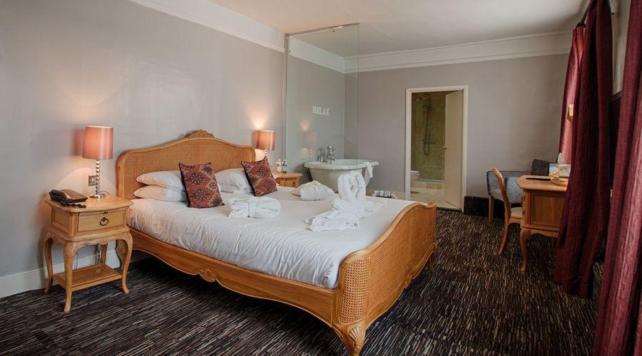 Saracens Head Hotel-20 of 91 photos