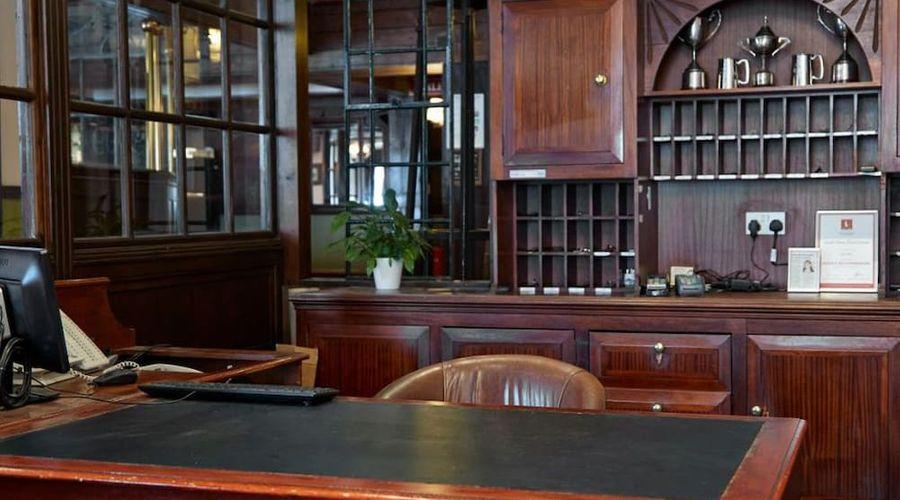 Bear Hotel Havant-2 of 24 photos