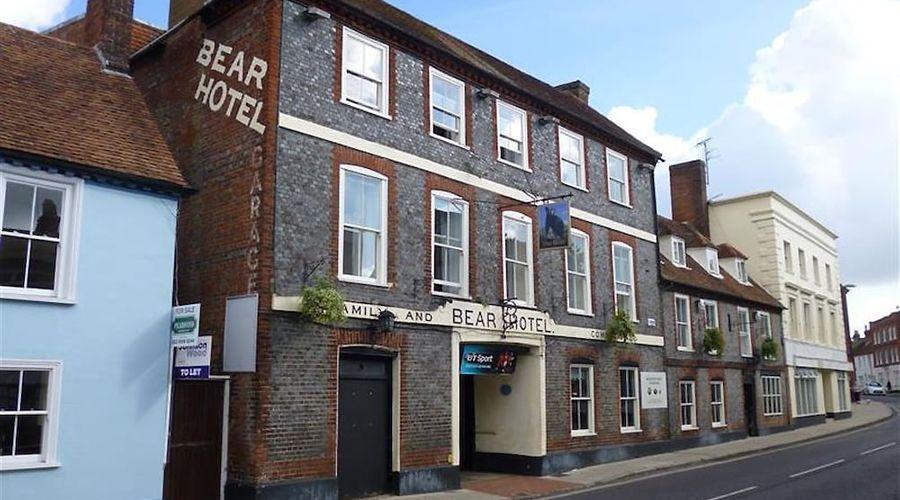 Bear Hotel Havant-22 of 24 photos