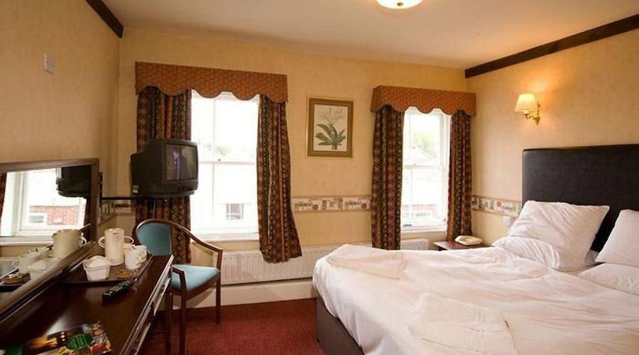 Bear Hotel Havant-11 of 24 photos